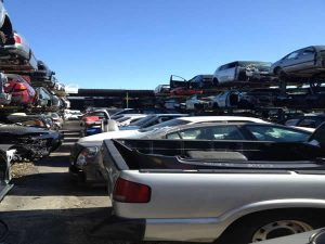 Our Full-Service Salvage Yard is Better Than Pick Your Part Junkyards