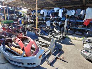 Used Car Parts Near Miiami-Dade County