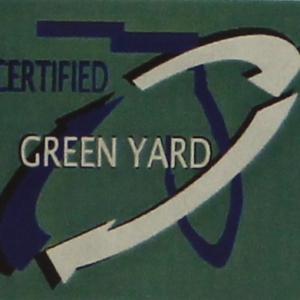 Green Yard Certification
