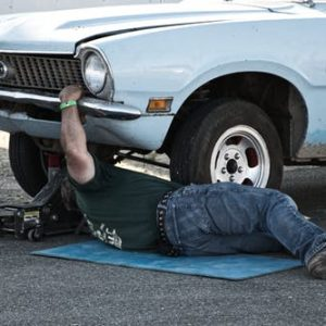 Common Problems with Older Cars