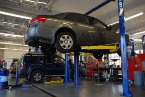 Common Car Problems and Repair Issues