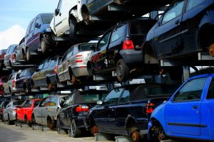 Fort Lauderdale Junk Yard For Used Car Parts