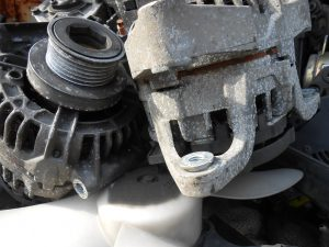 How To Find Salvage Car Parts