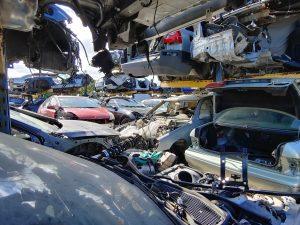 Junk Yards Near Palm Beach County