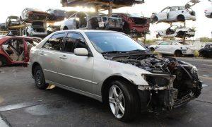 2002 Lexus IS300 4 Door Used Parts For Sale