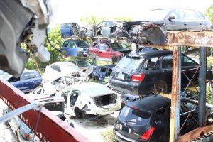 Junkyard Buys Cars For Cash