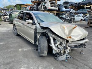 Used Honda Car Parts