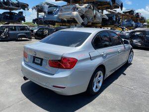 Junk 2012 BMW